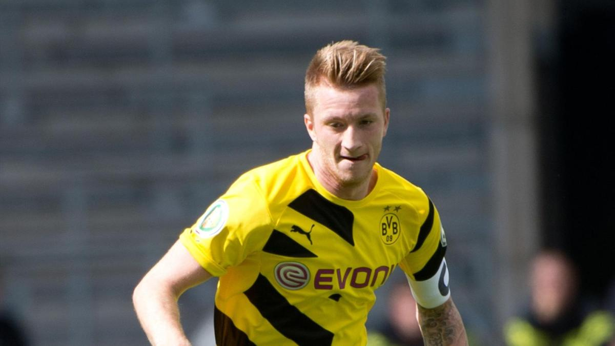 Player profile: Marco Reus