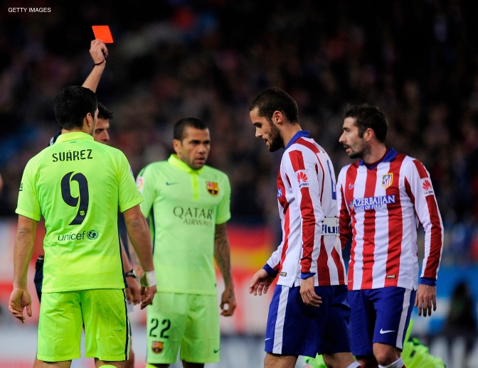 EDITORIAL: Bartomeu, Madrid's squad and Atlético's violence