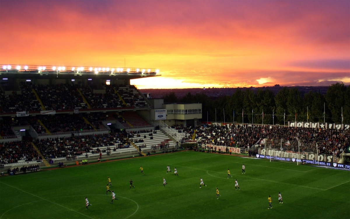 Why is Rayo Vallecano so special?