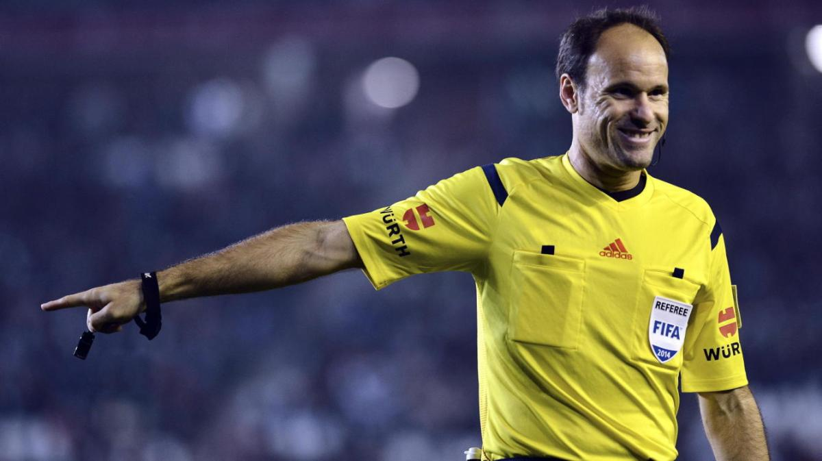"""Play on!"" says Mateu"