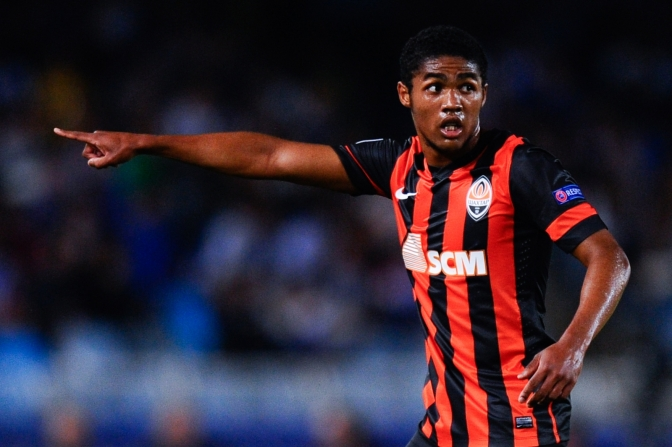PLAYER PROFILE: Douglas Costa