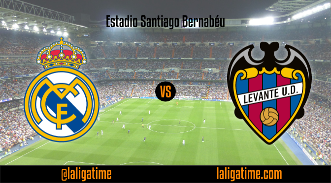 Real Madrid vs Levante game preview