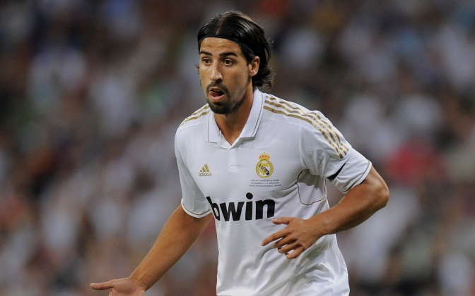 Khedira to Schalke done deal